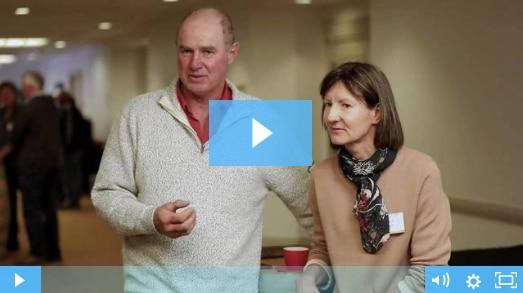 Interview with Tim & Cheryl Freak