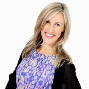 Tracy Secombe Head Mastermind Coach
