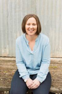 Hayley Grosser Farm Business Coach