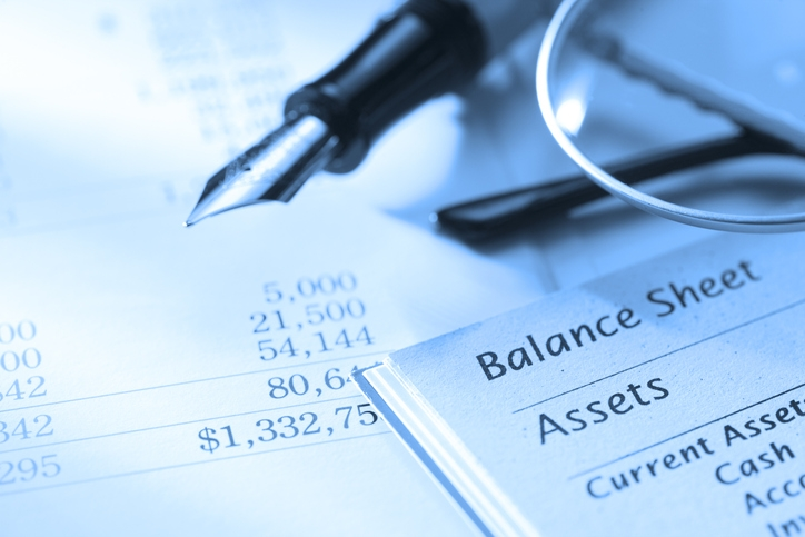 Is your balance sheet lazy or hardworking? Here's how to tell (+ build more wealth!)